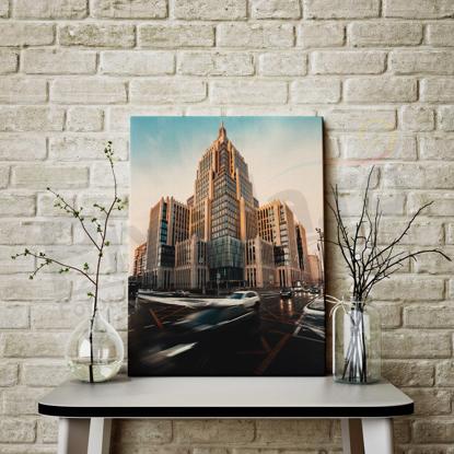 Imagine Tablou canvas urban PX 21045 strada New York