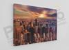 Imagine Tablou canvas urban PX 20057 apus in New York