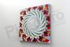 Imagine Tablou canvas abstract PX 22000 spirala