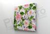 Imagine Tablou canvas flori  PX 22021 flori roz