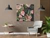 Imagine Tablou canvas flori PX 22022 trandafiri roz